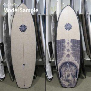GMCサーフボード MINO PIP(ミニピップ)