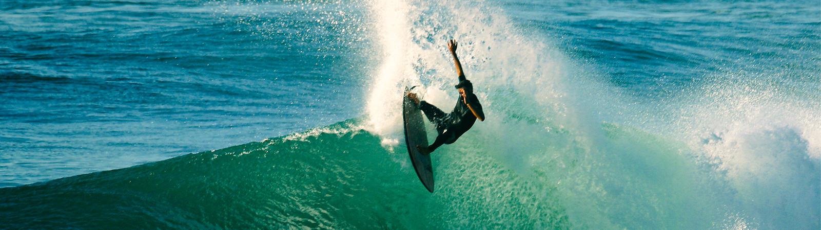 GMC Surfboard