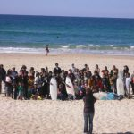 Rhetoric Winter Surf Challenge 2007
