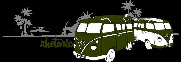 レトリックサーフ車