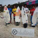 Rhetoric Surfing Cup part 16