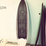 GMC Surfboard Designs